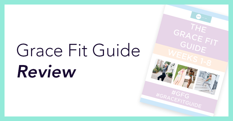 Grace Fit Guide PDF review