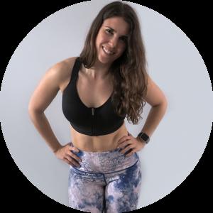juliana celeste personal trainer